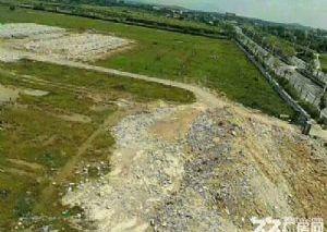 广东清远150亩工业土地出售证件齐全