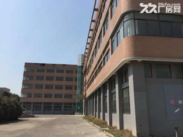 开发区库房带办公室,大小面积分割,只电商-图(1)