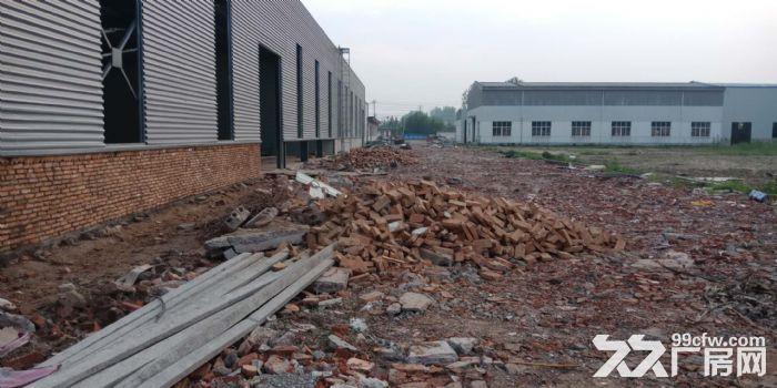 泗阳木业工业园10000平方厂房低价出租、转让、合作-图(2)