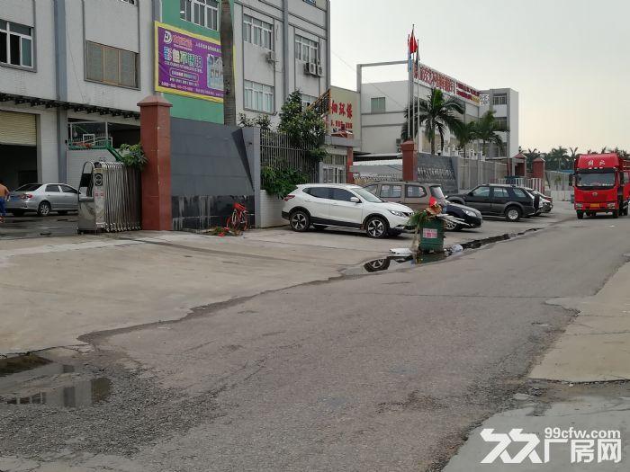 狮山3层独门独院厂房招租4500平方-图(2)
