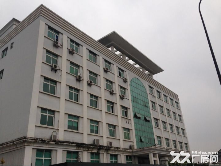 厂房3032平米,有办公房、电梯可分租价格面议-图(2)