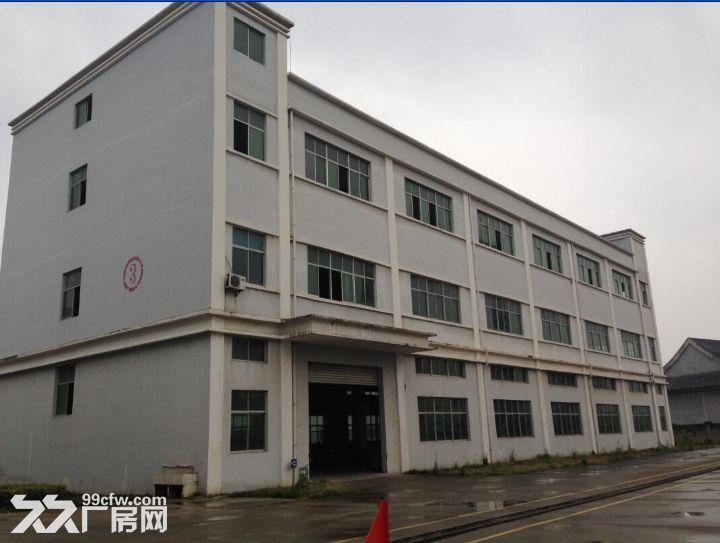 厂房3032平米,有办公房、电梯可分租价格面议-图(3)