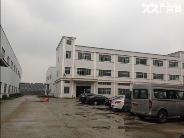 厂房3032平米,有办公房、电梯可分租价格面议-图(7)