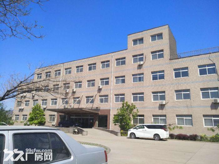 出租秦皇岛杜庄绍良重钢厂房、办公楼-图(3)