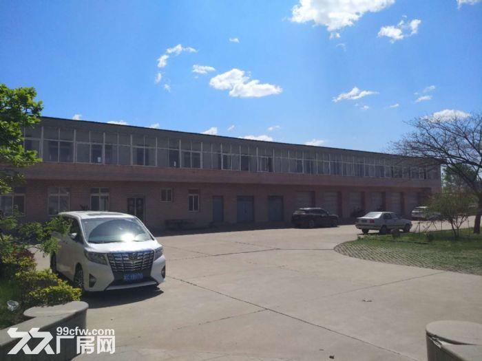 出租秦皇岛杜庄绍良重钢厂房、办公楼-图(6)
