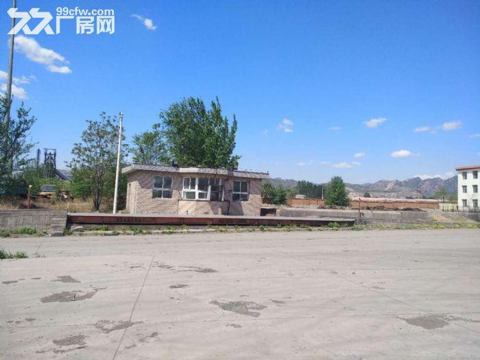 出租秦皇岛杜庄绍良重钢厂房、办公楼-图(7)