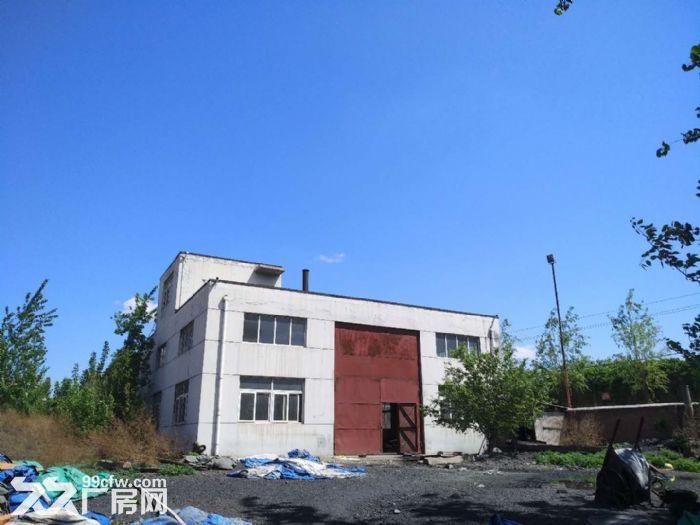出租秦皇岛杜庄绍良重钢厂房、办公楼-图(8)