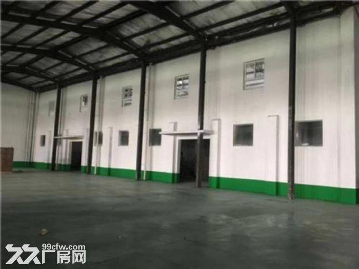 通州马驹桥金桥产业园1500平库房,高10米-图(2)