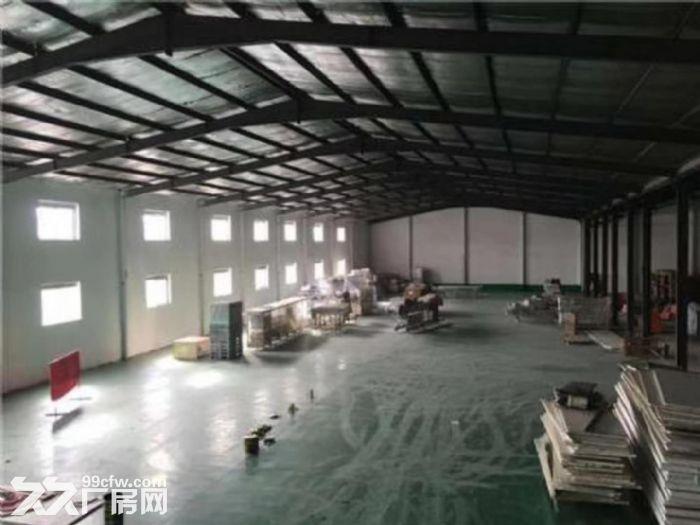 通州马驹桥金桥产业园1500平库房,高10米-图(4)