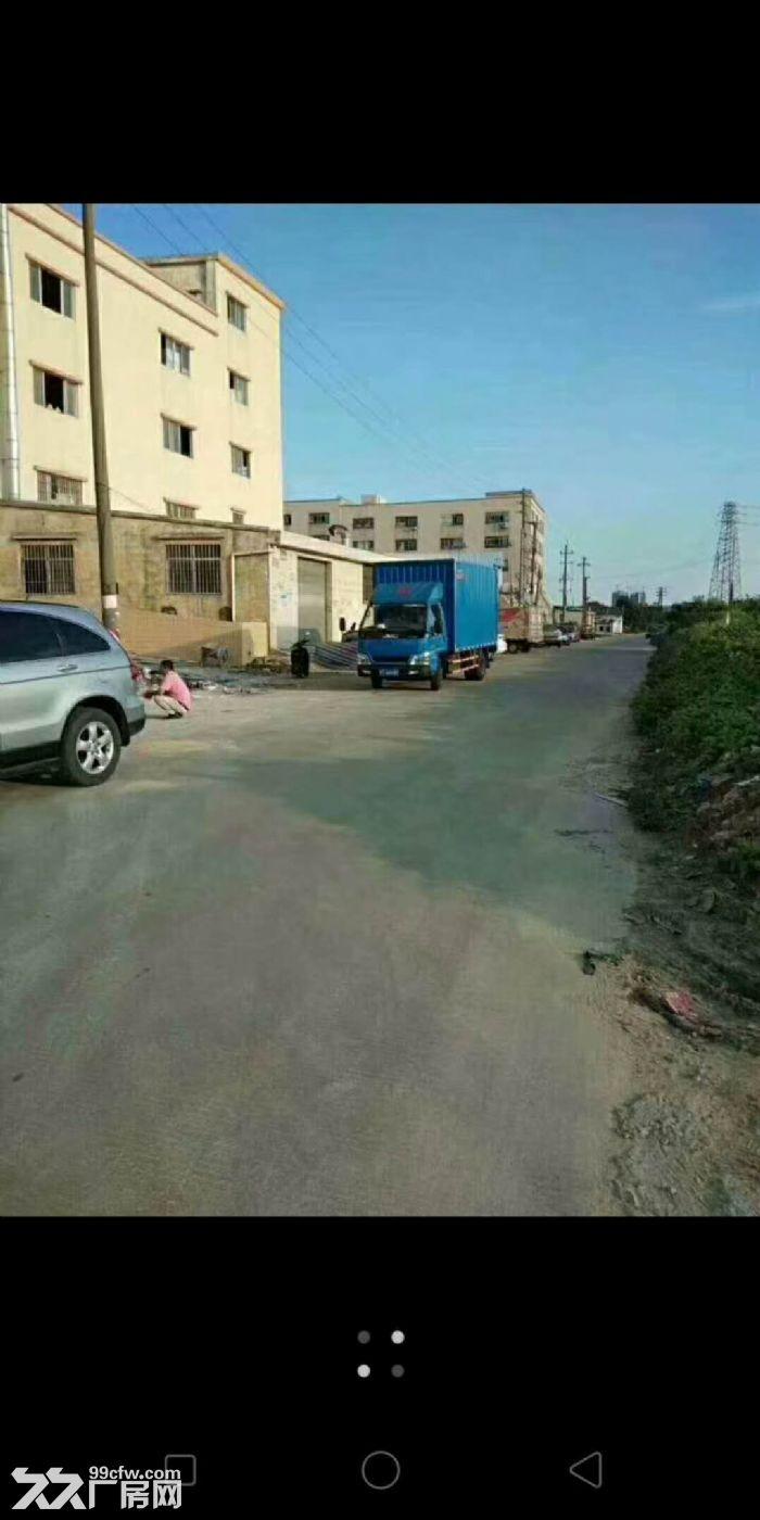 古镇全新厂房招租总共面积7969方-图(1)