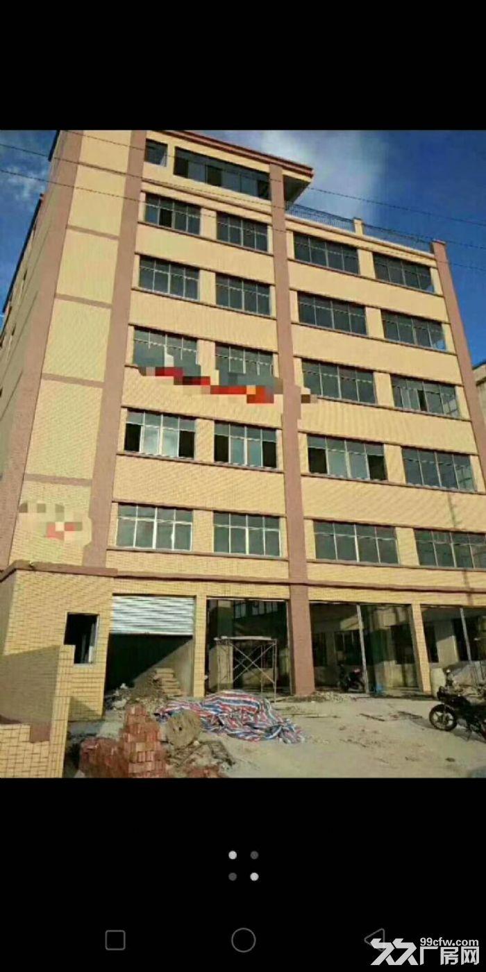 古镇全新厂房招租总共面积7969方-图(2)