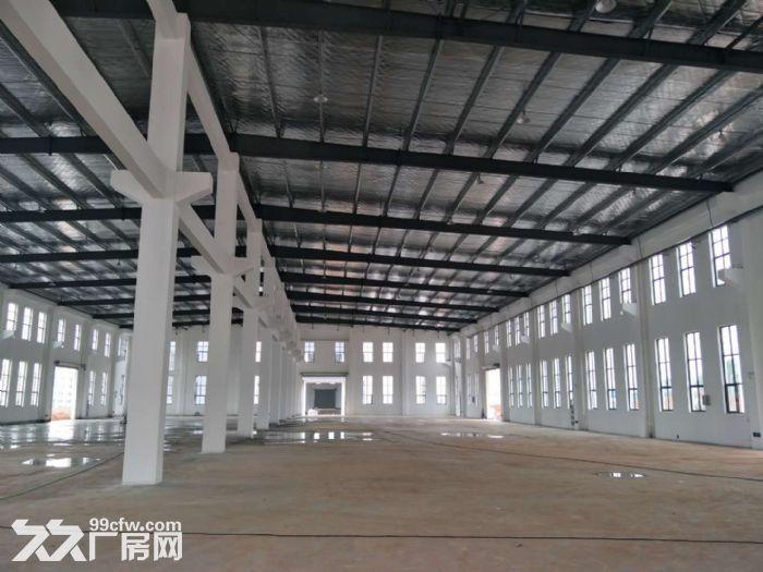 出租九龙科创园新建厂房-图(7)