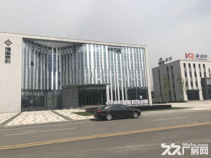 出售工业厂房3000平米现房可注册环评立项可银行按揭-图(4)