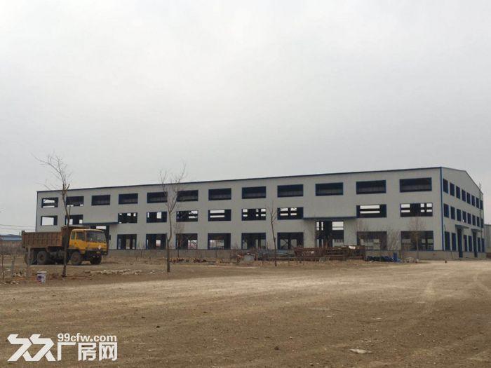 营口自贸区全新厂房出租出售-图(2)