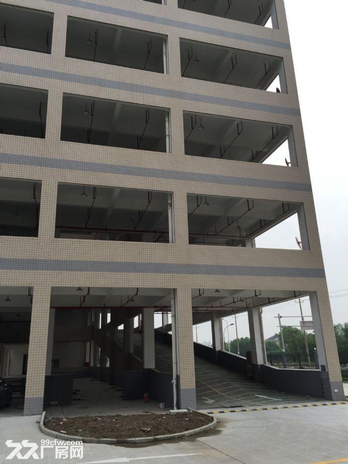 拱墅区科技工业功能区82680方标准厂房出租-图(1)