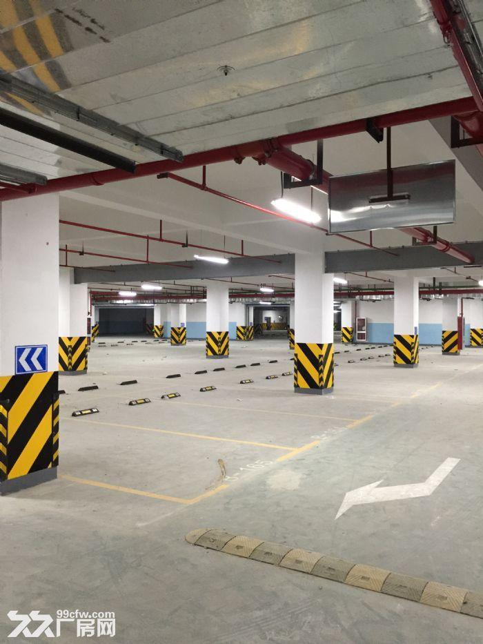 拱墅区科技工业功能区82680方标准厂房出租-图(2)