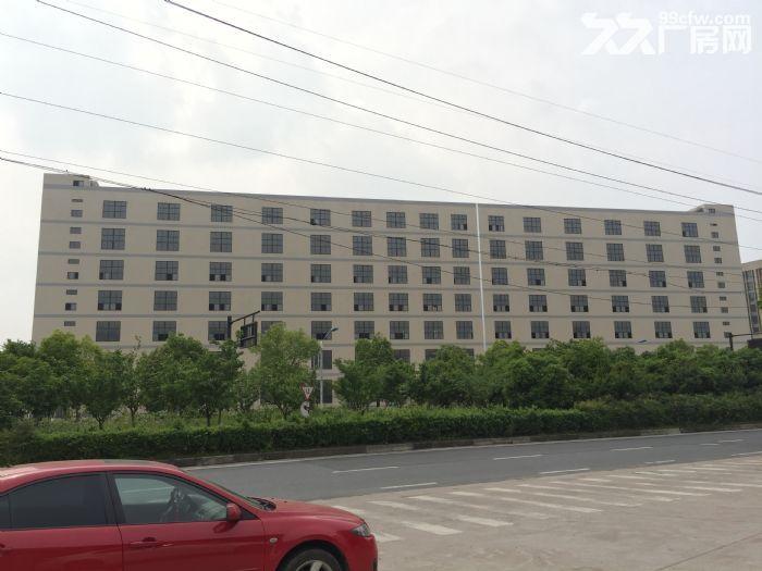 拱墅区科技工业功能区82680方标准厂房出租-图(4)