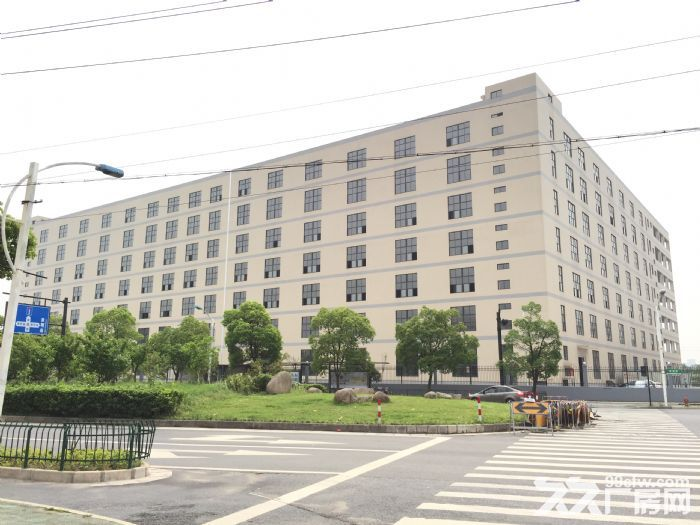 拱墅区科技工业功能区82680方标准厂房出租-图(5)