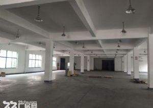 余杭瓶窑镇8.6亩土地5000方厂房出售