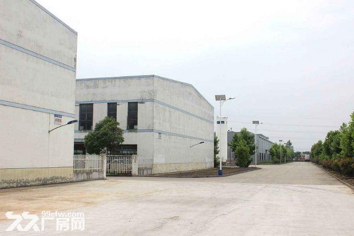 出售宜兴市新庄镇唐角村5处厂房——债权-图(1)