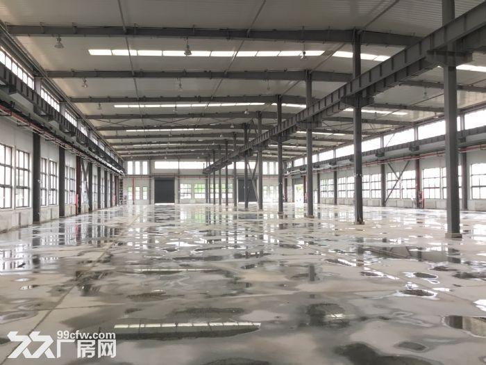 租售50年产权全新厂房-图(3)