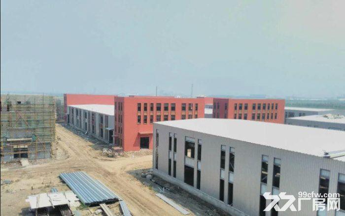 首层8.1米二层4.2米四层框架厂房出售带三证可按揭-图(1)
