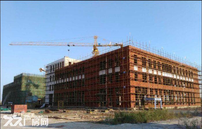 首层8.1米二层4.2米四层框架厂房出售带三证可按揭-图(2)