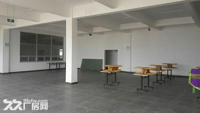 单层钢构厂房(10吨行吊)、带电梯办公楼、宿舍出租华容区九号路-图(6)