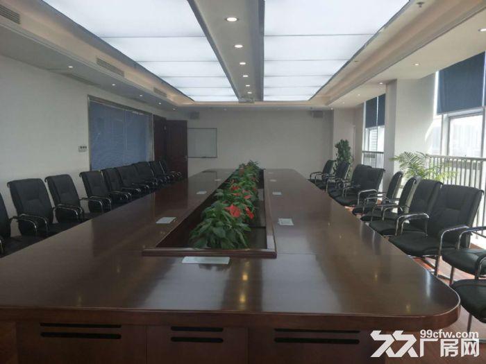 龙泉经开区1000至5000平米工业园标准厂房出租-图(2)