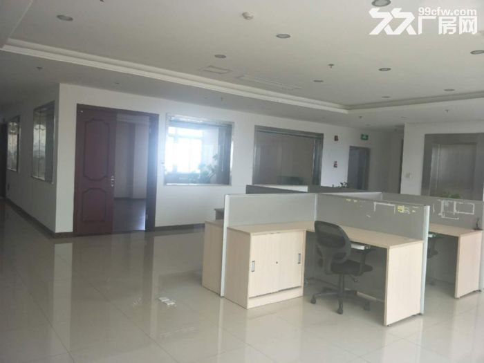 龙泉经开区1000至5000平米工业园标准厂房出租-图(4)