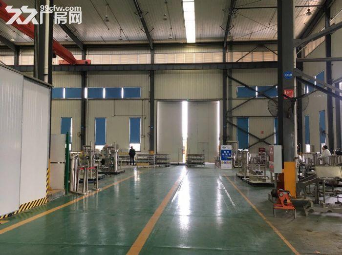 龙泉经开区1000至5000平米工业园标准厂房出租-图(6)