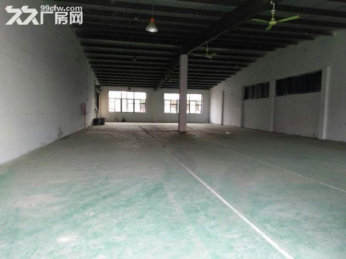 车墩工业区320平米单层厂房出租-图(1)