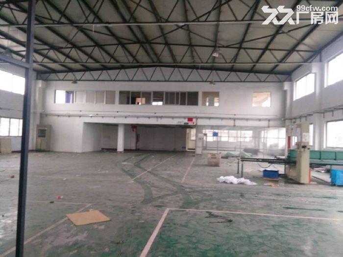 车墩工业区320平米单层厂房出租-图(3)