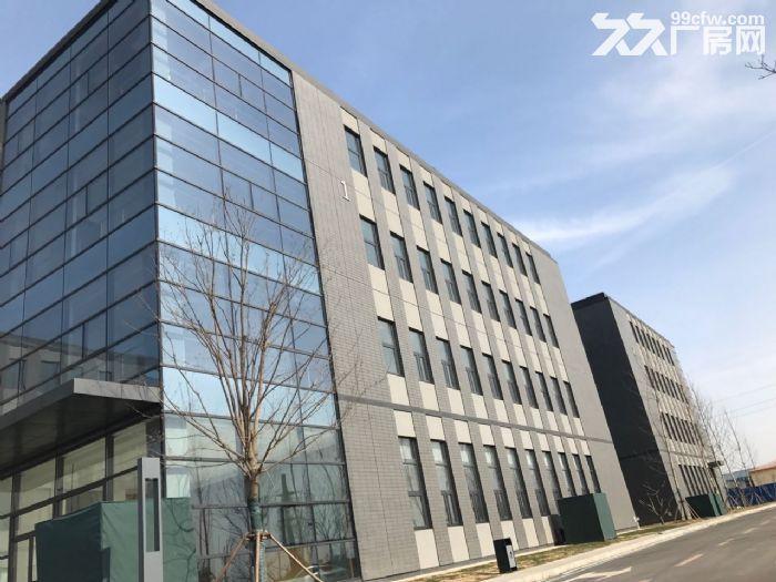 固安、永清、文安、霸州等区域土地、厂房均可承接北京产业转移-图(3)