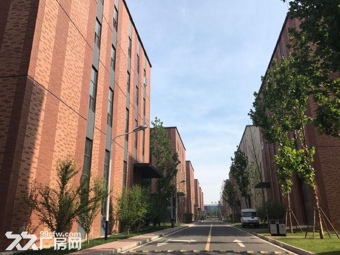 固安、永清、文安、霸州等区域土地、厂房均可承接北京产业转移-图(5)