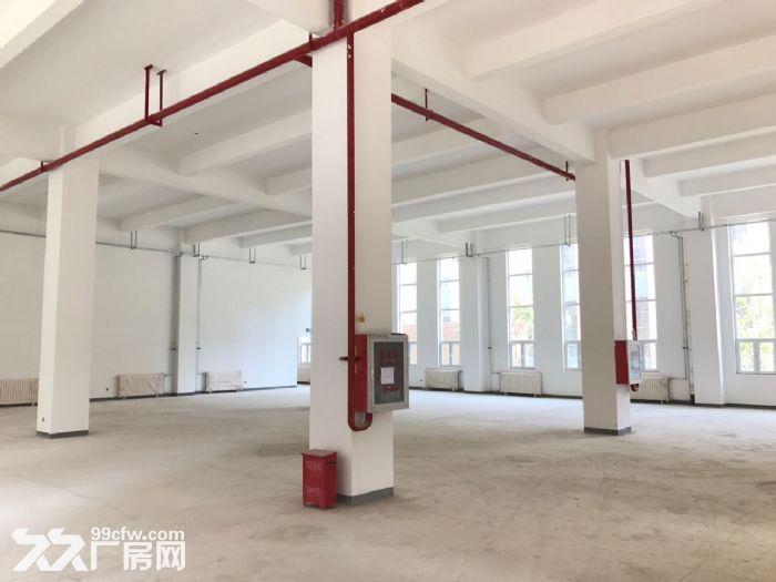 固安、永清、文安、霸州等区域土地、厂房均可承接北京产业转移-图(6)