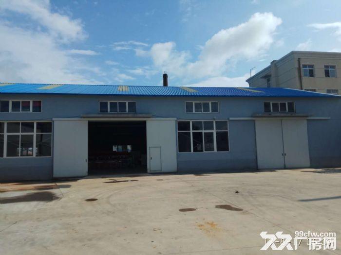20里堡工业厂房出租-图(1)