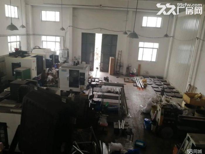 客户转租,机械环评已办好,单层130平米厂房-图(1)