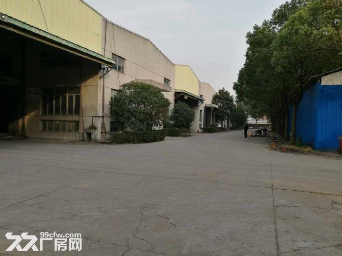 客户转租,机械环评已办好,单层130平米厂房-图(2)
