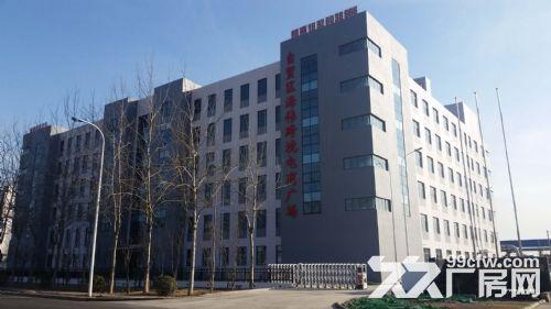 自贸区保税区全新业态综合楼宇项目租售,跨境电商仓库42-图(2)