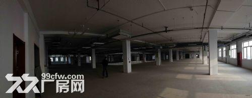 自贸区保税区全新业态综合楼宇项目租售,跨境电商仓库42-图(1)