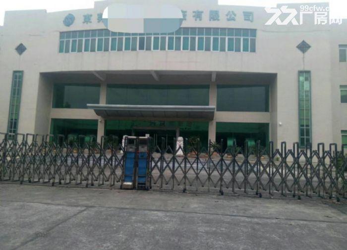 东城牛山工业区48000平方高标准厂房出租-图(1)