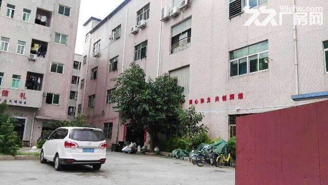 东城汽车东站附近新出一楼1600平方原房东厂房急租-图(1)