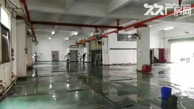 东城汽车东站附近新出一楼1600平方原房东厂房急租-图(4)