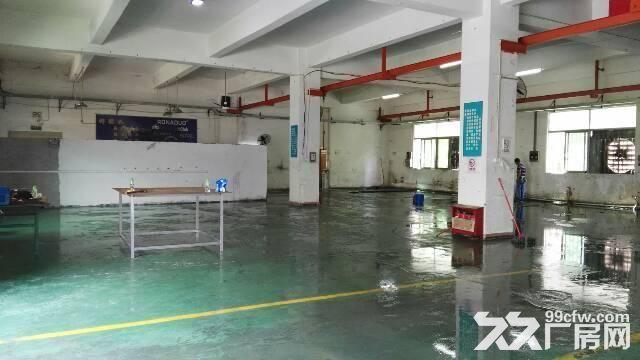 东城汽车东站附近新出一楼1600平方原房东厂房急租-图(5)