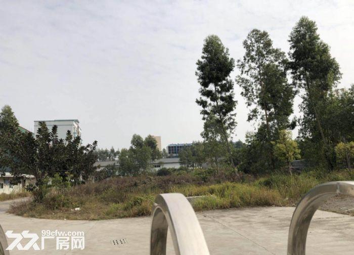 东城牛山外经工业园钢构厂房带行车急租-图(5)
