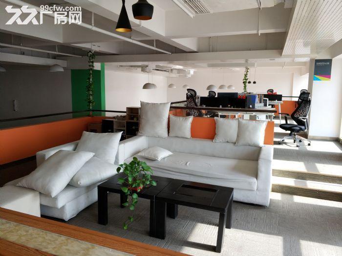 西青地铁旁办公研发生产150至2000平米可租可售-图(1)