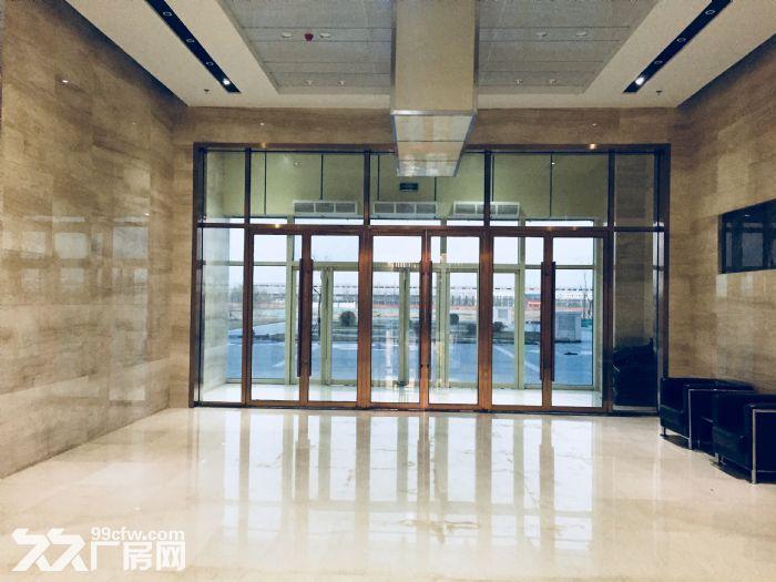 西青地铁旁办公研发生产150至2000平米可租可售-图(4)