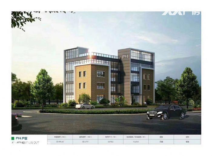出售滁州产业园独栋厂房-图(5)