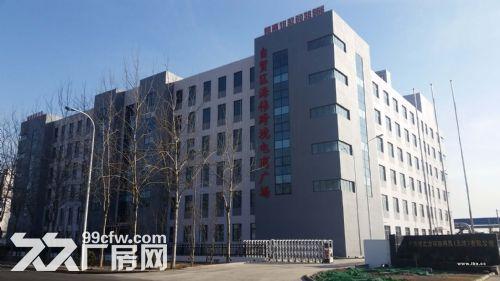 自贸区保税区全新业态综合楼宇项目租售,跨境电商仓库-图(2)